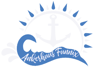 Ankerhuus Funnix - Ferien an der Nordsee